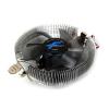 Zalman CPU hűtő CNPS80F Ultra Quiet