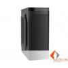 Zalman T5 táp nélküli Micro ATX ház fekete