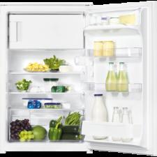 Zanussi ZBA14421SA hűtőgép, hűtőszekrény