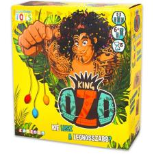 Zanzoon - King OZO társasjáték (OZO1HU) társasjáték