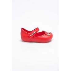 Zaxy Gyerek balerina - piros