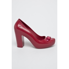 Zaxy - Tűsarkú cipő Fever Salto - gesztenyebarna - 1345832-gesztenyebarna