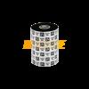 Zebra 64 mm * 74 m Wax-Resin 3200 High Performance kellékanyag (03200GS06407)