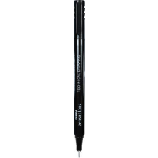 Zebra Műszaki rajztoll, 0,1 mm, ZEBRA, fekete toll