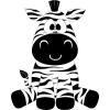 Zebragyerek
