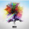 Zedd - TRUE COLORS - ZEDD - CD -