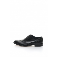 Zee Lane Collection , Brogue bőrcipő, Fekete, 43 (2034-NILO-NERO-ZNC-43)