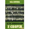 Zeneműkiadó Az én zeneszerzőm - Fryderyk Chopin