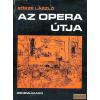 Zeneműkiadó Az opera útja