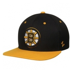 Zephyr Boston Bruins baseball sapka Zephyr Z11 Snapback Black