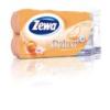 ZEWA Deluxe 3 rétegű toalettpapír 8 tekercs barack