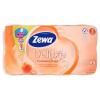 ZEWA Deluxe Cashmere Peach 3 rétegű toalettpapír 8 tekercs