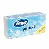 ZEWA Deluxe papírzsebkendő 90 db-os sensitive (3 rétegű)