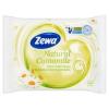 ZEWA Natural Camomile Nedves toalettpapír, 42 db