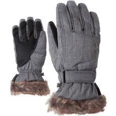 Ziener Kim Lady Glove kesztyű D