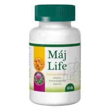 Zöldvér Máj-Life Kapszula 60 db táplálékkiegészítő