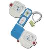 Zoll Medical Corporation- USA Zoll  AED PLUS CPR-D Padz elektróda (Interaktív visszajelzés a kompresszió ritmusáról és mélységéről)