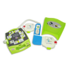 Zoll Medical Corporation- USA Zoll  AED PLUS trainer II. (Oktatódefibrillátor)