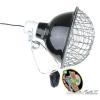 Zoo Med lámpavédő burkolat csíptetős lámpákhoz 20cm