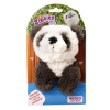 Zookiez kis panda plüssfigura - 15 cm