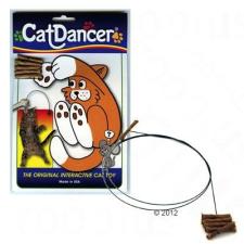 Zooplus Cat Dancer macskajáték - 1 db macskafelszerelés