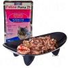 Zooplus Feline Porta 21 6 x 100 g - Tiszta csirkehúsos