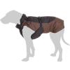 Zooplus Grizzly II kutyakabát - kb. 35 cm háthossz