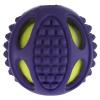 Zooplus Gumi- & teniszlabda 2in1 - 1 darab Ø 6 cm