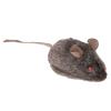 Zooplus Wild Mouse macskajáték hanggal és LED-del - 1 darab