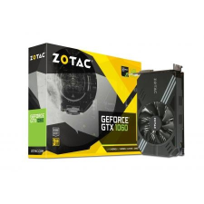 ZOTAC GeForce GTX 1060 3GB (ZT-P10610A-10L) videókártya