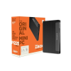 ZOTAC ZBOX PI225 WIN 10 INTEL N3350