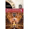 Zsidó emlékhelyek Közép- és Kelet-Európában - Geographia Kiadó