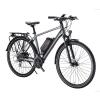 ZTECH Elektromos Kerékpár Treck 1.0 ZT-81 Li-Ion Akkumulátor-Aluváz-250W