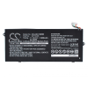 ZU12029-13020 Akkumulátor 3950 mAh