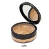 Zuii Organic Bio fixáló poralapozó Oak
