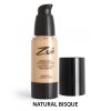 Zuii Organic Bio folyékony alapozó Natural Bisque