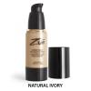 Zuii Organic Bio folyékony alapozó Natural Ivory