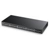 ZyXEL 24x GE GS1920-48 SNMP 4x Gbic (GS1920-48-EU0101F)