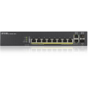 ZyXEL GS1920-8HPv2 PoE switch