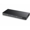 ZyXEL GS2210-48 48-Port GbE L2 Switch