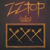 ZZ Top XXX (CD)